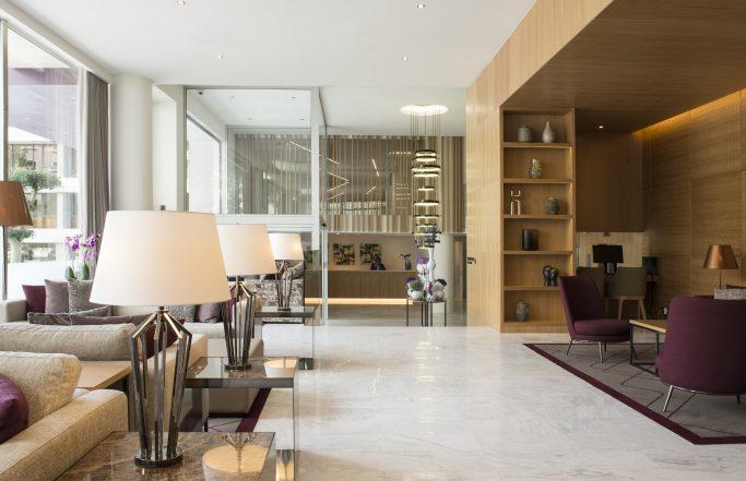 Avani – Lisboa – Lobby